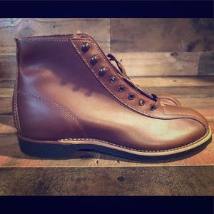 Red Wing Shoes 1920 Outing Boots 8826 sz 8